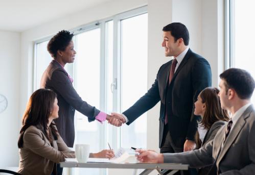 Comment optimiser la vente d'une entreprise ?