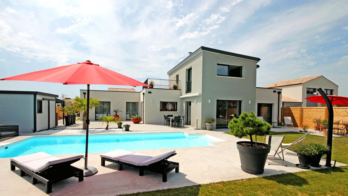 D coration piscine moderne prix orleans 33 piscine center parc bois aux daims piscine - Piscine couverte maison orleans ...