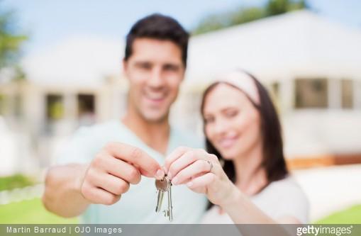 Crédit immobilier : nouvelle baisse historique des taux