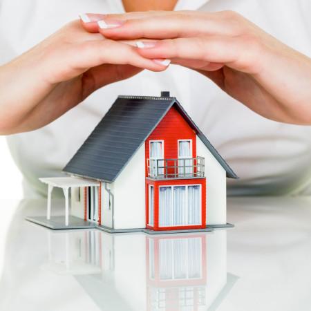Le prix de l'assurance habitation