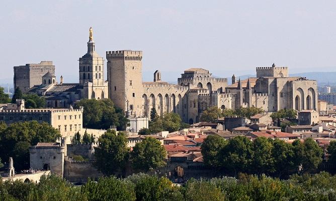 Le marché immobilier à Avignon