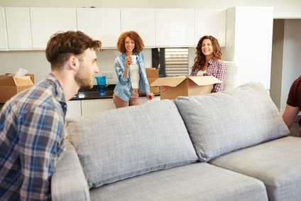 Déménager seul: comment limiter la casse?