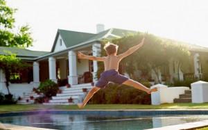 Acheter une maison avec piscine