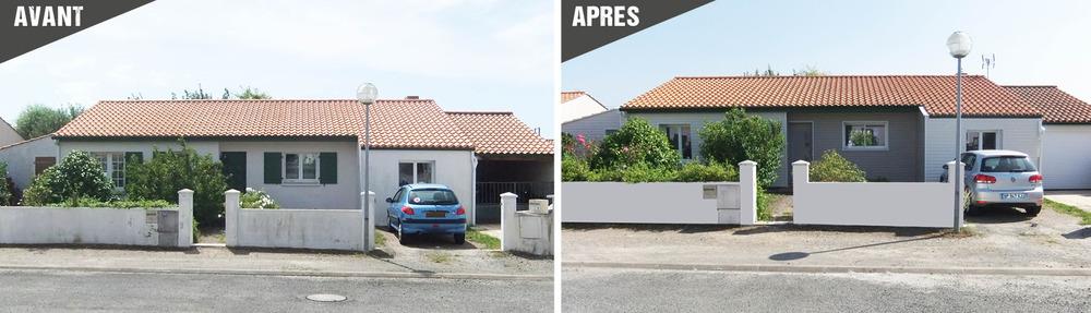 Agrandir sa maison avec une extension et pourquoi pas for Extension immobilier