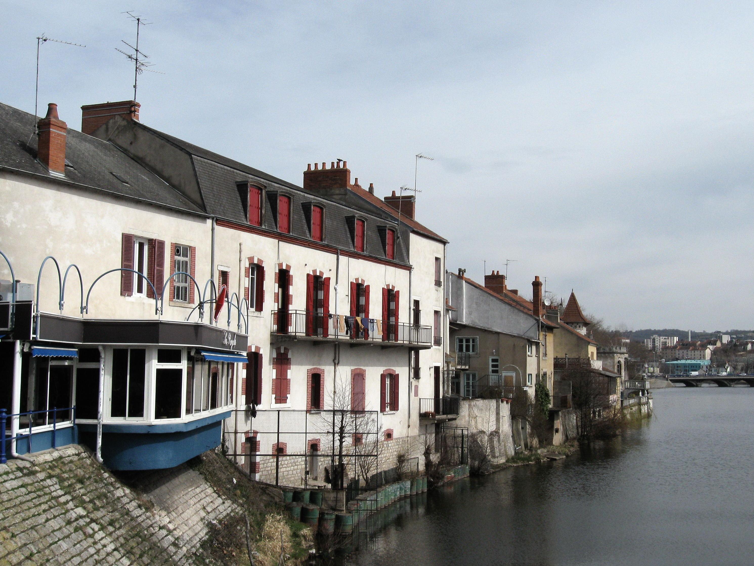 Des bonnes raison de s'installer à Montluçon