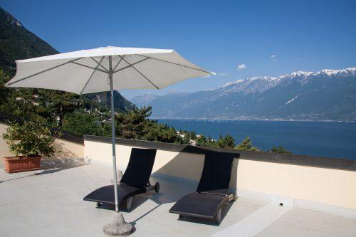 Le toit terrasse ? Une plus-value immobilière