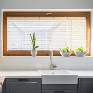 Fenêtre en bois K par K