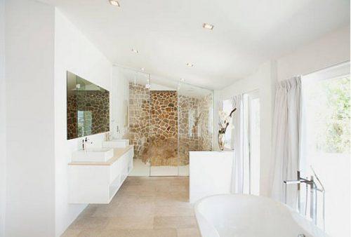 Zoom sur les différents styles de salles de bains