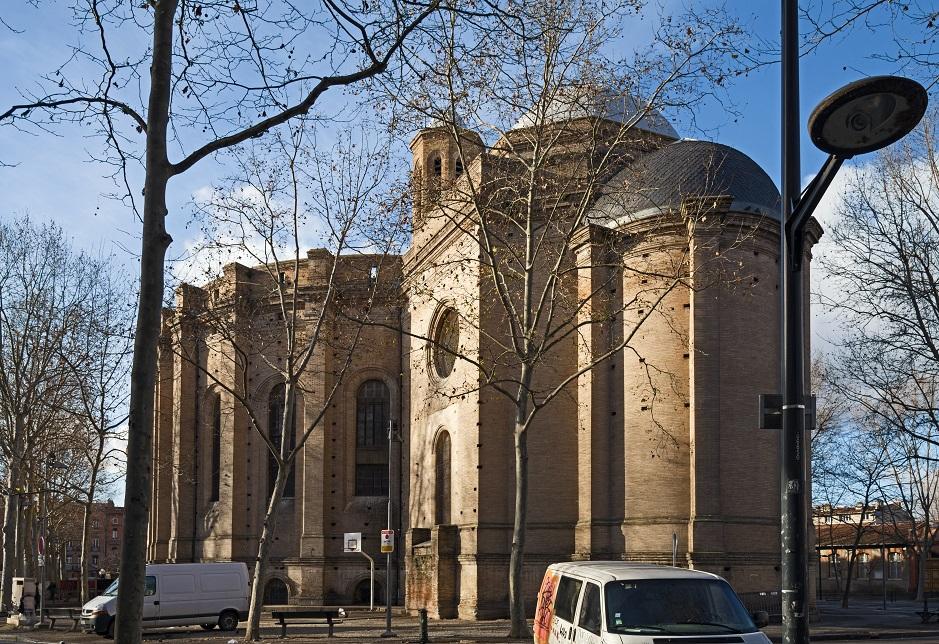 Découvrir les quartiers de Toulouse (4/6) – Saint-Aubin et Dupuy
