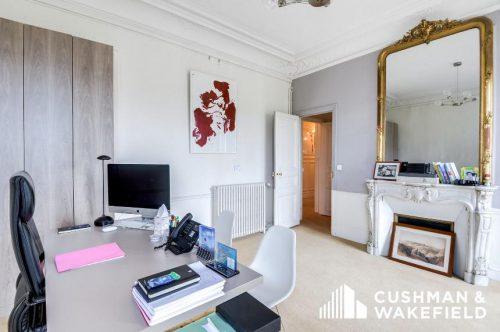Focus sur l'immobilier d'entreprise