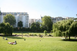 Découvrir Vanves et Châtillon, deux banlieues parisiennes agréables