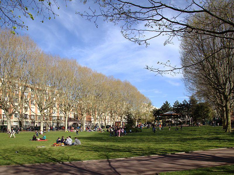 Pourquoi habiter à Montrouge ?