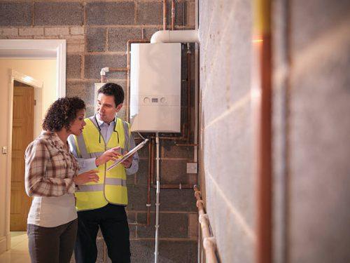 3 bonnes raisons de faire installer une chaudière condensation dans un logement