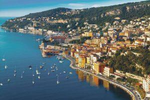 Ces stars qui ont craqué pour une villa sur la Côte d'Azur