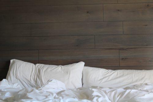 Que faire en cas d'invasion de punaise de lit ?