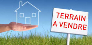 maison dona terrain à vendre