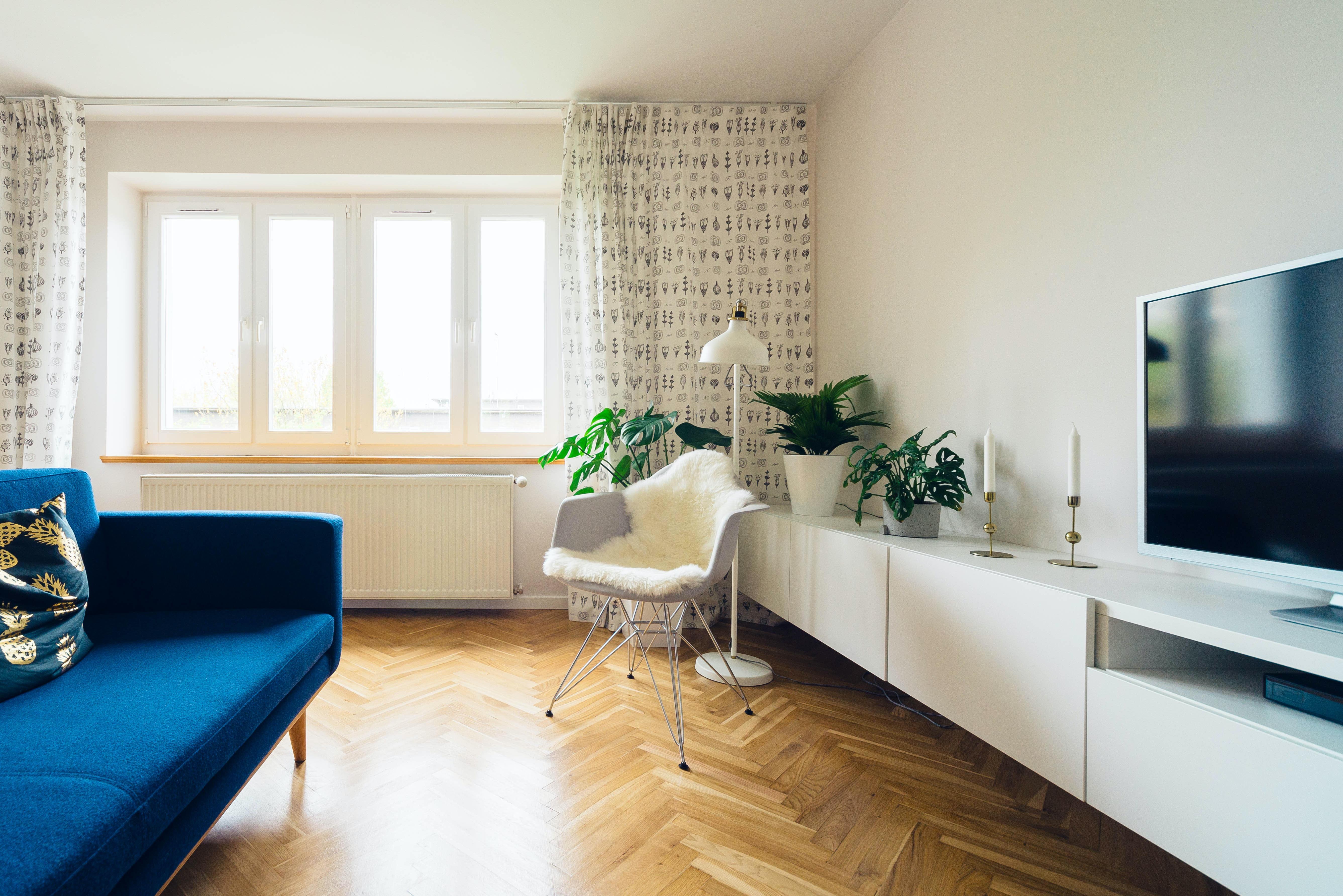 loyer appartement