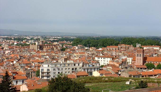 Le marché Immobilier de Perpignan