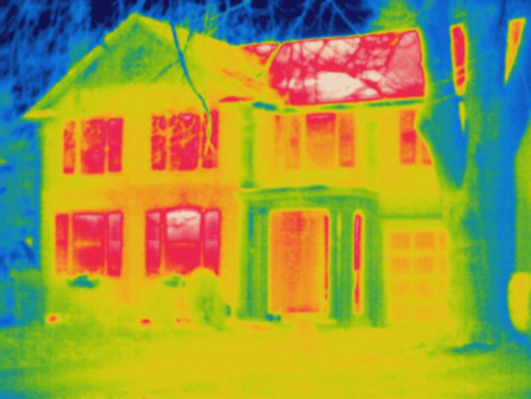 Déperditions thermiques : les solutions
