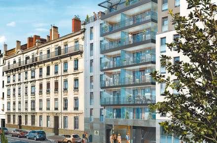 Acheter un bien immobilier neuf à Lyon: quels avantages ?