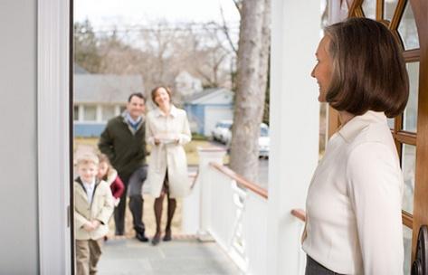Visite de bien immobilier: les bons conseils pour ne pas se tromper