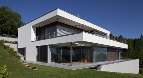 Et si vous faisiez construire une maison originale ?