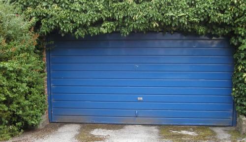 Une astuce pour la vente de bien : aménager son garage