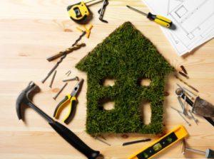 Qu'est-ce que l'éco-rénovation ?