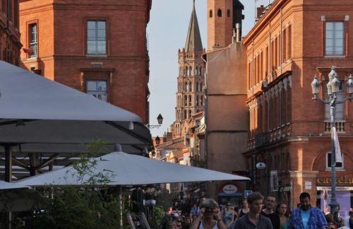 Découvrir les quartiers de Toulouse (3/6) – Esquirol, le centre-ville