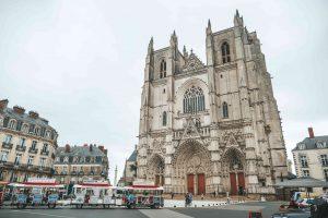 Pourquoi investir à Nantes ?
